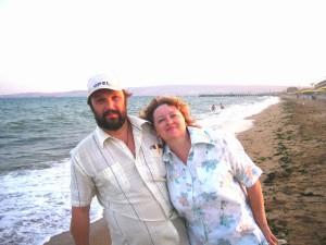 Счастье у моря в Феодосии