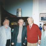 С. Михалков, В. Бояринов, Ф. Кузнецов
